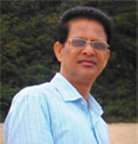 Dr. Sateesh Kumar Pradhan