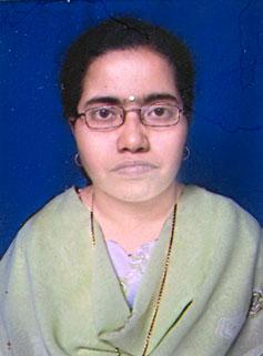 Dr. Sradhanjali Patra
