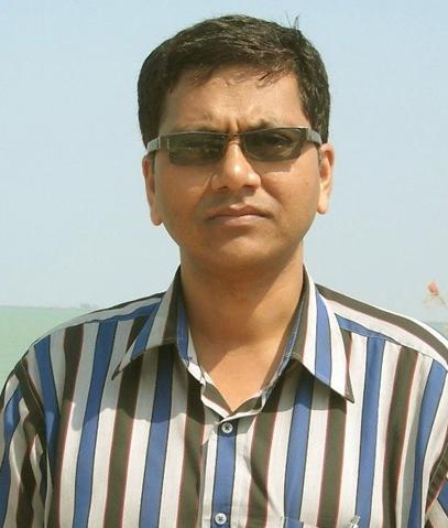 Dr. Sudhansu Sekhar Nishank