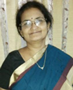 Prof.Dr(Mrs.) Swarnamayee Tripathy