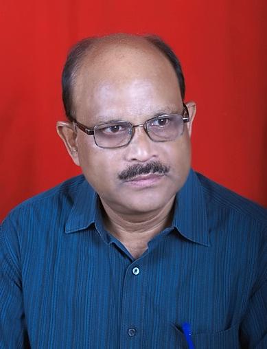 Dr. Basanta Kumar Mallik