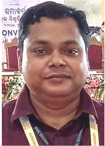 Dr. Kanhu Charan Satapathy