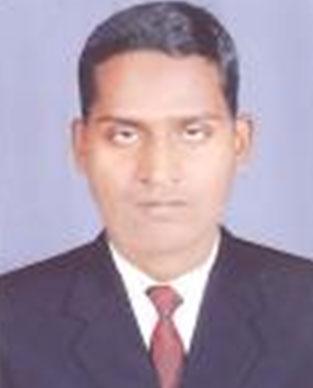 Dr. Ramesh Chandra Mahanta