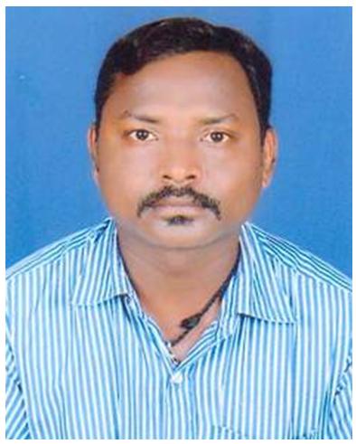 Mr. Subrat Kumar Naik