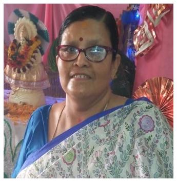 Dr. Upali Aparajita