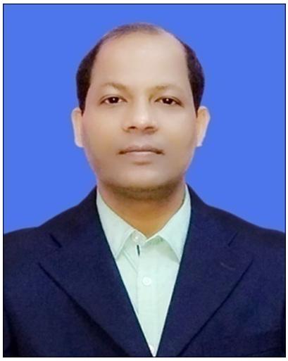 Dr. Ansuman Sahoo