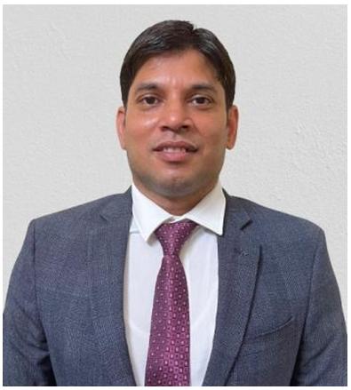 Dr. AJIT KUMAR MISHRA